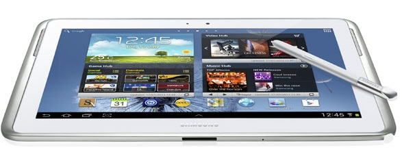 Samsung plansetiniu remontas