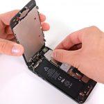 Iphone mygtuko taisymas