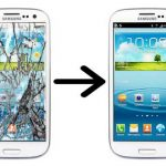 samsung galaxy s3 smashed screen 150x150 - Pigesnė alternatyva Samsung ekrano keitimui