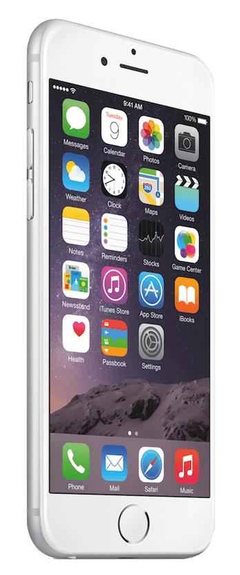 iphone6 - Namai